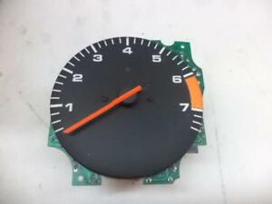 Used Genuine Porsche Vdo Tachometer For 1984 1986 Porsche 928s R56