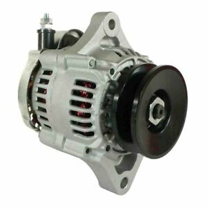 New Alternator For John Deere 50c Zts Excavator 8972251170
