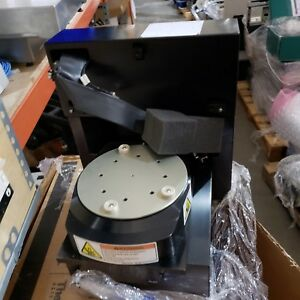 Nanometrics Nanospec 9000i 300mm Wafer Integrated Film Analysis System