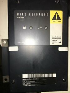 Crown Forklift Parts 126758 Guidance Control Module
