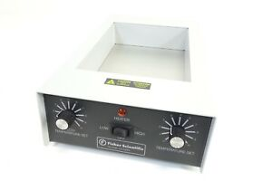 Fisher Scientific Laboratory Dry Bath Incubator cat 11 718 6