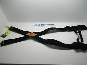Weaver Elastic Suspenders For Premium Saddles