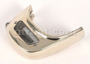 Mercedes 300 Sl Gullwing 1954 57 License Plate Right Lighting Kit New
