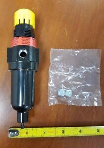 Spindle Air Regulator As Compared To Haas Pn 52 0007
