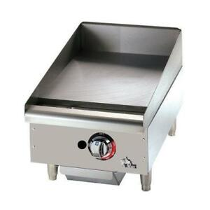 Star 515tgf Star max 15 Electric Griddle Flat Top Grill With 220 Volt Cord