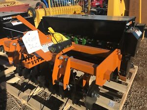 New Woods Hunting Edition Precision Super Seeder Pss60 60 Seeder