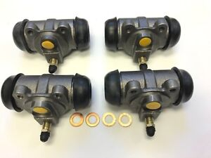1936 1947 Dodge Plymouth Fargo Truck Brake Wheel Cylinder Set