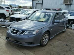 Driver Front Seat Bucket Leather Electric 5 Door Fits 03 11 Saab 9 3 914313