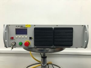 Ipg Photonics Ylp r 0 3 a1 60 18 Laser System