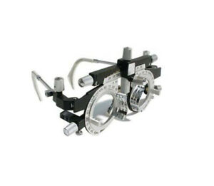 Optician Trial Frame Adjustable Rotating