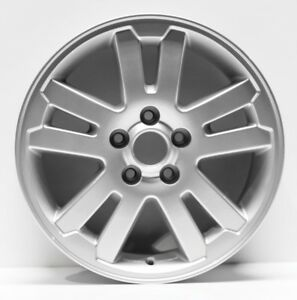 Set Of 4 New 17 Replacement Wheels Fit Ford Explorer 2006 2010 3639