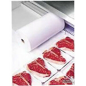Sealed Air Cellu Liner Meat dairy Case Liner White 250 Feet L X 30 W