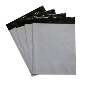 Pick Quantity 1 5000 9x12 2 4mil Poly Mailers Bag Self Seal Shipping Envelopes