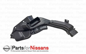 Genuine Nissan 2014 2017 Rogue Upper Air Cleaner Intake Duct Hose Tube Oem New
