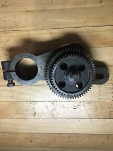Logan 11 Lathe Banjo And Gears 48t And 60t From A Model 922 Lathe