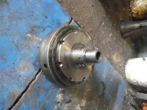 Ford Tw 35 Series 2 Farm Tractor Transmission Hub 2