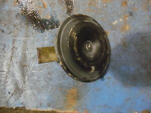 1986 Ford Tw 35 Series 2 Farm Tractor Horn