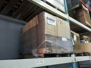 Lot 13 Pallets 4000 boxes All American Shipping Boxes 9x9x9 14x12x8 24x18x18