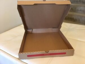 Pizza Boxes 16 X 16 350 Bundle