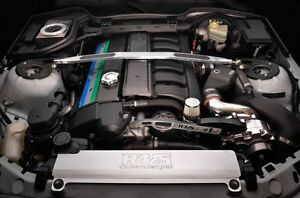 Race Marque Systems Stage 2 E36 Usa Bmw M3 Supercharger Kit