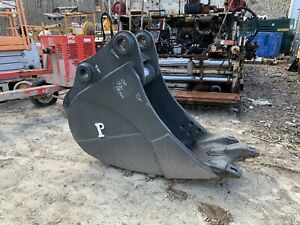 New Cf Wain roy Xls Grading Smooth Edge 75 Mm Bucket Free Shipw 25miles