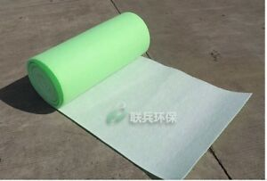 1m 2m Air Purification Clean Dust Particle Filter Non Woven Fabric Class F6 g Xh