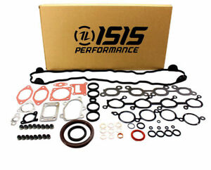 Isr isis Performance Oe Replacement Engine Gasket Kit Sr20det S13 240sx Sr20
