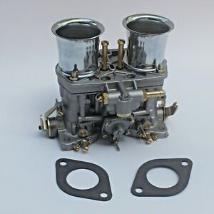 Carburetor For Weber 48 Idf Vw Jaguar Porsche Ford 351 American s V8 Engines