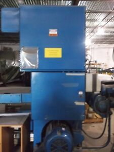 Large Aem Drum Sander Heavy Duty Dry Metal Price Reduced For Quick Sale