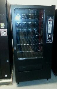 Usi 3129 Snack Vending Machine Nice Condition In Las Vegas