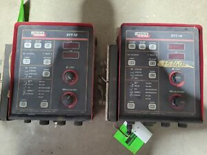 Lincoln Stt 10 Wire Drive Controller 10447 Mig Welder Control parts Only