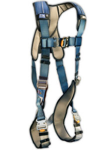Capital Safety 1110100 Exofit Xp Harness Large Each