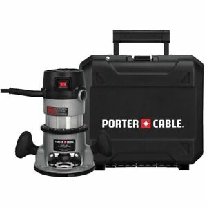 Porter Cable 1 3 4hp Router 9690lr