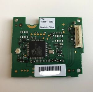Philips Trx Telemetry Transmitter Rf Board New Style 453564193531 M4841a
