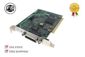 Usa Ni National Instruments Pci gpib Interface Card 183617g 01 Ieee 488 2 In Box