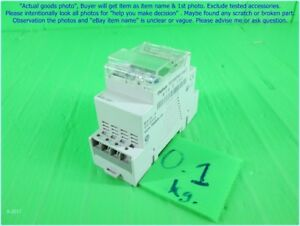 Theben Tr610 Top2 Time Switch Digital Timer As Photo Sn xxxx Used