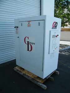 Gardner Denver 30 Hp Rotary Screw Air Compressor Ingersoll Rand Kaeser Quincy