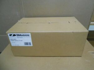 1 Nib Field Controls 46417901 Swg 3wh Power Venter 3 Inlet With A Ck 20f
