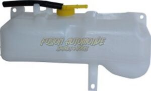 Overflow Tank For Nissan Patrol Feb 1992 To Dec 1997 4 2l 6 Cyl Gq