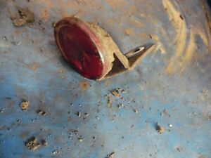 1986 Ford Tw 35 Series 2 Farm Tractor Reflector