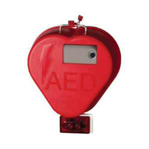 Heartstation Heartcase Outdoor Aed Cabinet Extreme Enviornment Hc1ee