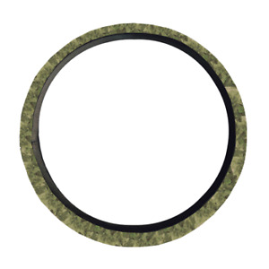Camouflage Steering Wheel Covers A Tacs Fg Large 15 15 5