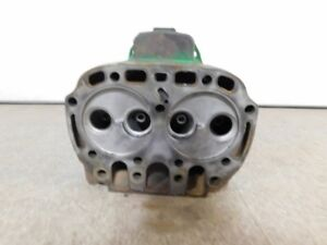 John Deere 60 Tractor Cylinder Head A4625r 11785