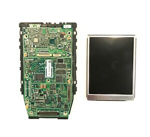 Symbol Motorola Mc9090 gj0hjefa6wr Mainboard Lcd Display Mc9090 G Main Board