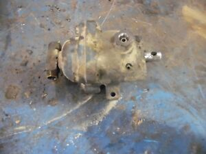 1986 Ford Tw 35 Series 2 Farm Tractor Valve 4