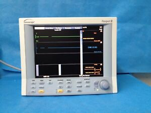 Datascope Passport 2 Patient Care Monitor With Many Accessories