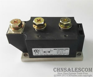 500a Stud Welder Repair Silicon Controlled Rectifier Module Md tc5001265