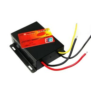 Dc 12v Step Up To Dc 15v 25a 375w Converter Regulator Boost Power Module