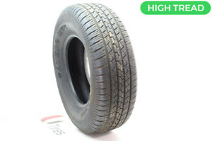Driven Once 265 70r16 Gt Radial Savero Ht2 111t 10 32