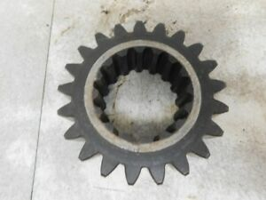 John Deere 720 730 Tractor Special 4th 6th Countershaft Gear R20113r 11810